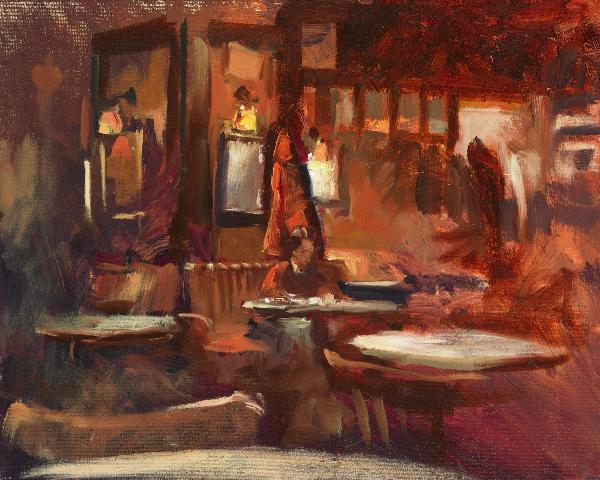 Cafe Hawleka