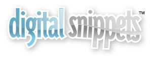 snippets logo The Social Media Press Release   Digital Snippets