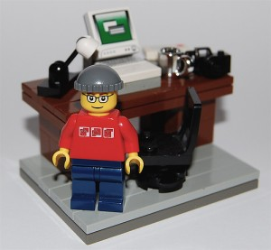 Image courtesy of Minifig